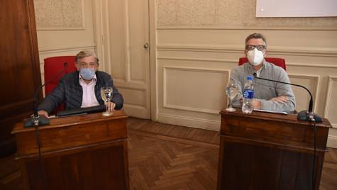 Solicitan gestiones urgentes para la continuación de la provisión de agua corriente en Los Pioneros