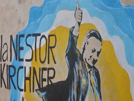 La Néstor Kirchner llama a cuidar el agua y la energía ante la falta de suministros