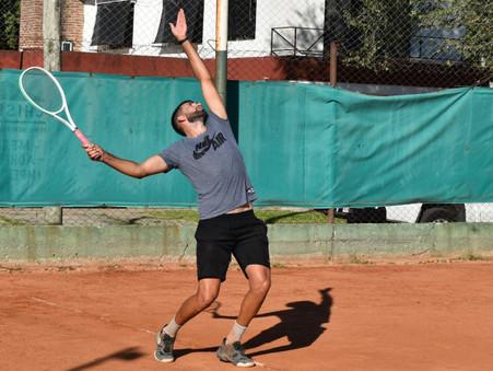 Franco Mazzoni competirá en Europa
