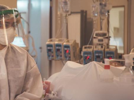 El Municipio informó que, por el momento, la ocupación de camas del hospital está en el 45%