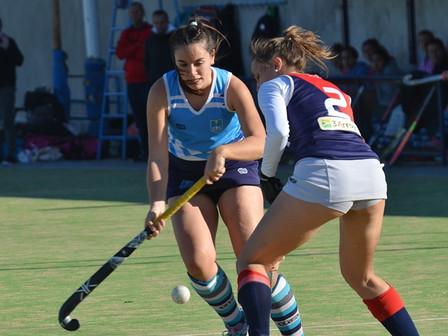 Hockey femenino: El Boat Club juega hoy en Campana, en búsqueda del ascenso