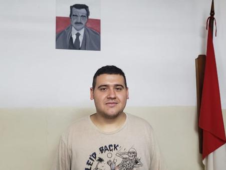"""""""Abad es un dirigente que jamás rompió filas"""""""