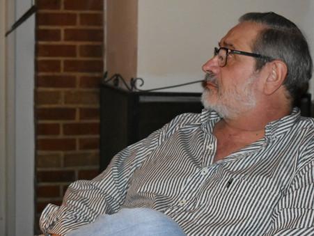 Gustavo Parravicini llamó a hacer la autocrítica necesaria para fortalecer la unidad