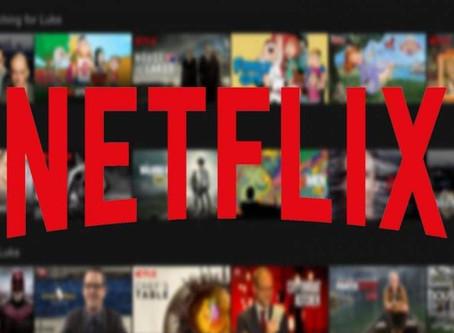 Lo que Netflix trae en diciembre