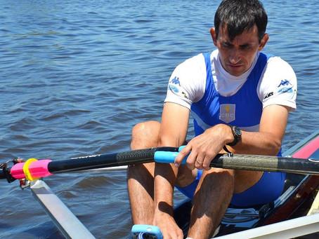 Remo: Marcelo Kury y Pablo Canteros, los únicos campanenses en el Campeonato Argentino Master