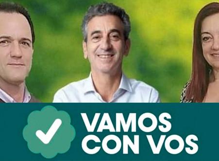 ''Katty Altimari'' irá con Randazzo y confirmó su lista de precandidatos a concejales
