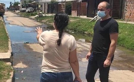 """Glifosato en Los Pioneros: """"Hay un Municipio ausente que no controla nada"""""""