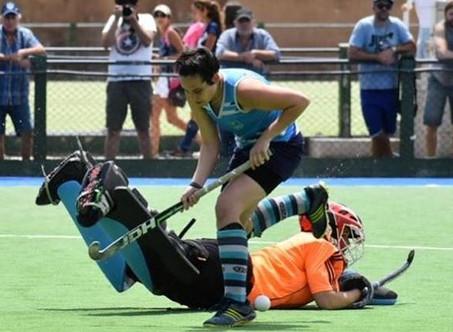 Hockey: El Campana Boat Club perdió ante Liceo Militar y quedó fuera de la pelea por el título