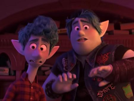 Unidos: lo nuevo de Disney-Pixar