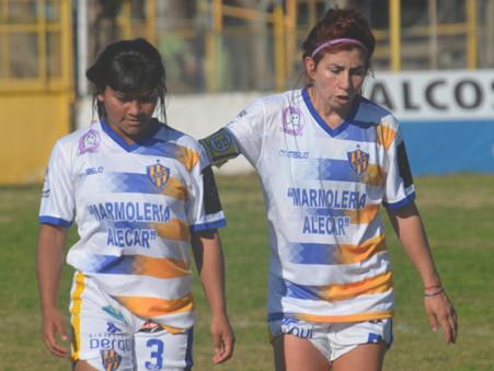 #futfem: Puerto Nuevo recibe a Argentino de Quilmes por la 5° fecha