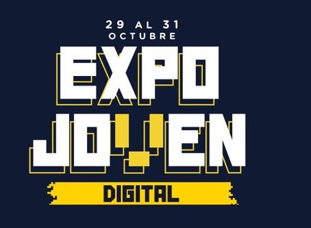 Invitan a los emprendedores a la Expo Joven Digital 2020