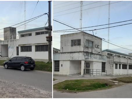 Gustavo Ahumada pidió descentralizar la salud en la ciudad