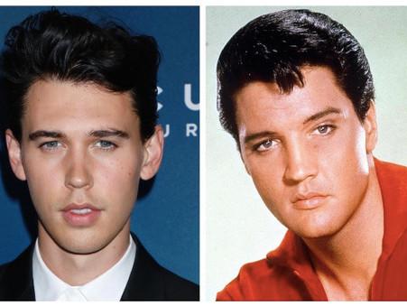 Elvis Presley tiene su biopic confirmada