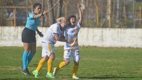 #futfem: Puerto consiguió un valioso punto ante Sarmiento