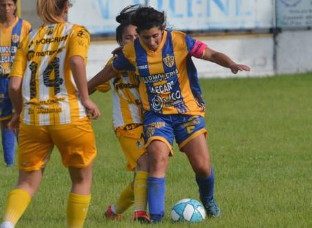 La AFA dio por finalizado los torneos de fútbol femenino