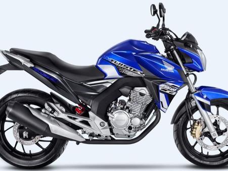 Honda comienza a producir un nuevo modelo de motocicletas en el país