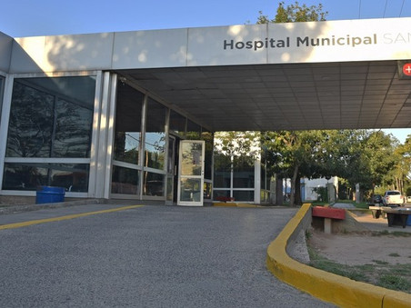Denuncian negligencia en el Hospital San José, en relación a un potencial contagio de Covid-19