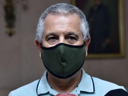 El Dr. Meiraldi recordó que el centro antiponzoñoso de la zona funciona en Zárate
