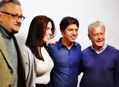 """""""El Intendente pide más plata, pero sus Diputados boicotean el proyecto para gestionar los fondos"""""""