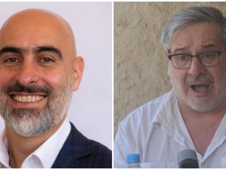 """Parravicini: """"Para proyectar y planificar en la ciudad, necesitamos gente interesada en Campana"""""""