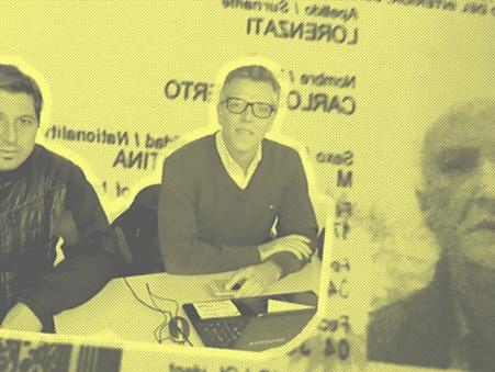 El bloque UV Calixto Dellepiane brindó más detalles sobre Carlos Lorenzati