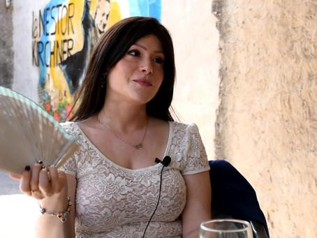 Entrevista en profundidad a Soledad Alonso: ''No vinimos a administrar la derrota en Campana''