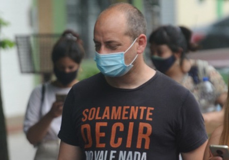 Colella pedirá informes sobre la falta de suero antiofídico en el Hospital