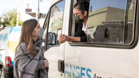 ANSES resolvió más de un millón de trámites en mayo