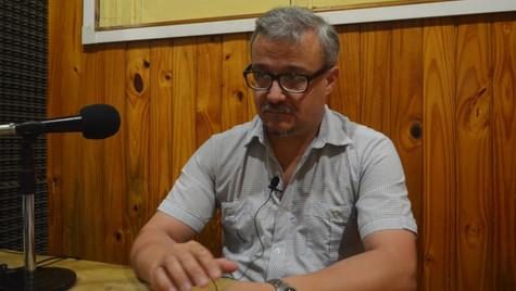 Trujillo desmintió a Casaretto en facebook