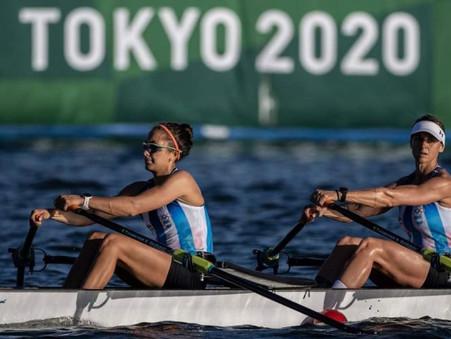 #Tokio2020 Silvestro y Kraljev, a repechaje