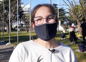 Melina Éboli: ''No podemos retroceder en los derechos que ya hemos adquirido en materia ambiental''