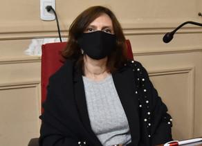 Impulsan penalizar actos discriminatorios contra trabajadores de la salud y seguridad