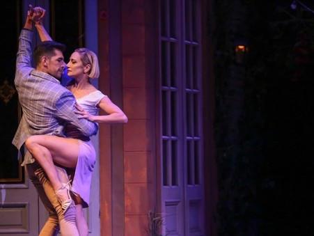"""Invitan a disfrutar gratis del espectáculo """"Tango en Rose"""""""