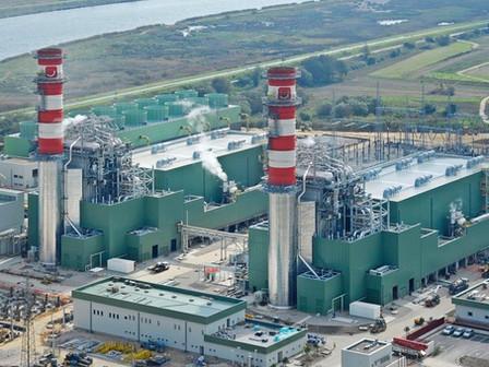 Confirmaron la reactivación de las obras de la Termoeléctrica Manuel Belgrano II