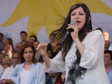 Fernanda Vallejos visitará Baradero