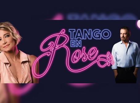 """Entregarán entradas gratuitas para el espectáculo """"Tango en Rose"""""""