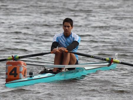 Remo: Muy buenos resultados de los equipos del Campana Boat Club en Villa Carlos Paz
