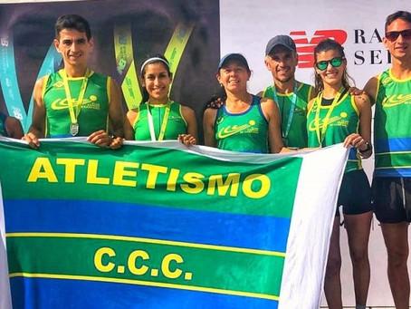 Running: Atletas campanenses compitieron en Mar Del Plata