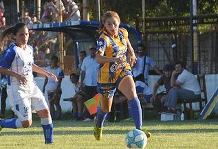 2020-11-28 Triana Ocampo - Puerto Nuevo