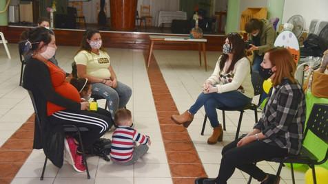 """En la provincia de Buenos Aires ya se regula el """"parto respetado"""""""
