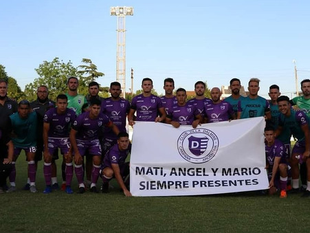 Realizarán un homenaje para Mario Magallanes, Matías y Ángel Bassin