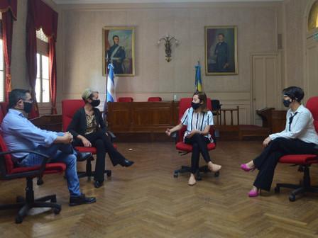 """Solicitan al Municipio una guía de """"precios orientados"""" para comercios y consumidores"""