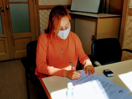 Glifosato: Presentan un programa de asistencia ambiental