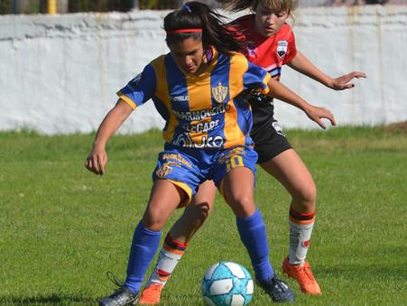 Se sorteó el fixture de la ''B'' del fútbol femenino