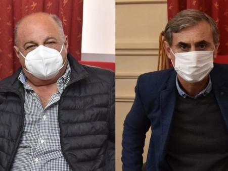 """""""En el pico de la pandemia, los K solo quieren garantizarle la impunidad a sus ex funcionarios"""""""