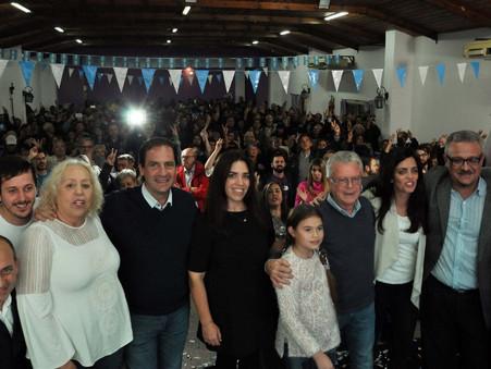 """Rubén Romano: """"Vamos a construir una sociedad más integrada en la que todos seamos protagonistas"""""""
