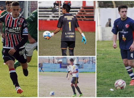 Puerto Nuevo sumó 8 jugadores a su plantel superior