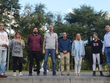 Avanza Campana - Avanza Libertad confirmó sus precandidatos a concejales