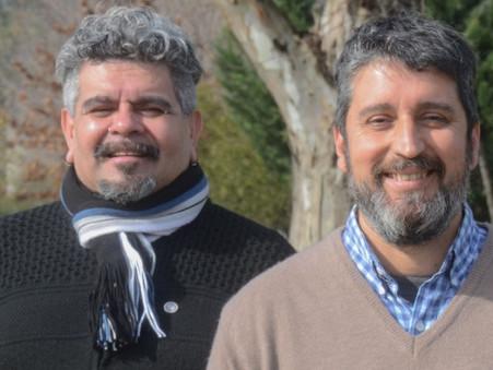"""""""Estamos en la reconstrucción nacional y provincial tras 4 años de gobierno neoliberal de Vidal"""""""