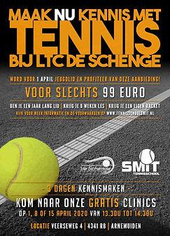 maak kennis met tennis LTC de Schenge.jp